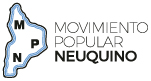 Movimiento Popular Neuquino Logo